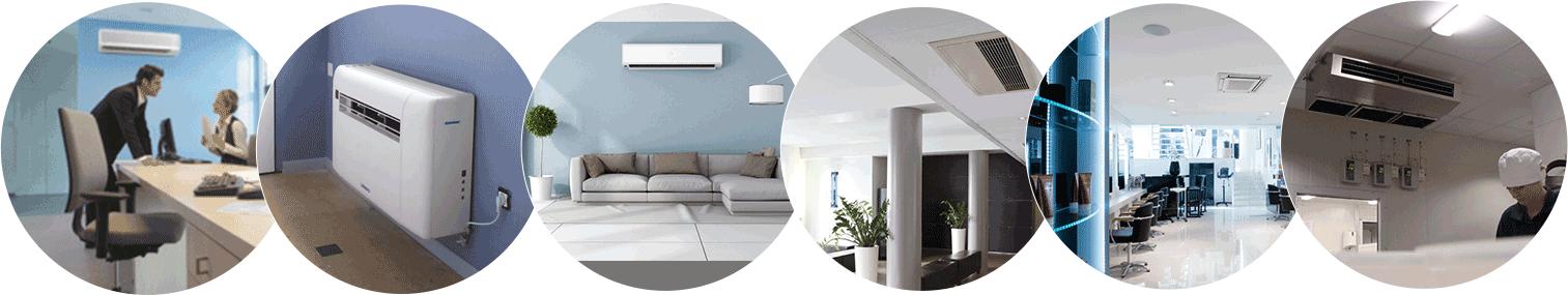 Installation, Dépannage, Remplacement, Maintenance Climatisation