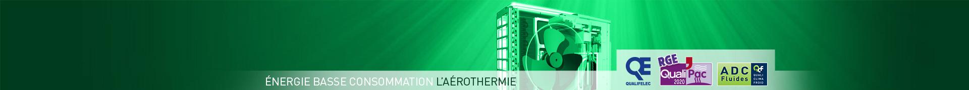 Veista, installateur aérothermie, installateur pompe à chaleur, Nantes, La Baule, Guérande, 44