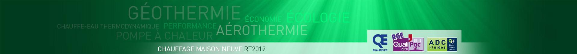 Veista, installateur chauffage, maison neuve, installateur pompe à chaleur, Nantes, La Baule, Guérande, 44